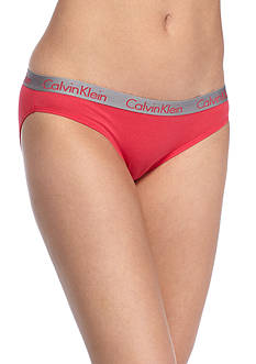 Calvin Klein Radiant Cotton Bikini - QD3540