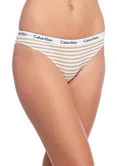 Calvin Klein 3-Pack Carousel Bikini - QD3588