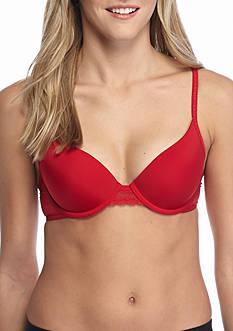 Calvin Klein Signature Demi Bra - QF1417