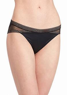 Calvin Klein Black Sway Bikini - QF1480