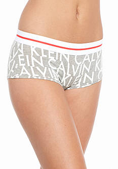 Calvin Klein Modern Cotton Special Edition Boyshort