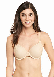Calvin Klein Invisibles With Lace T-Shirt Bra - QF1528