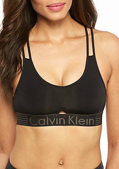 Calvin Klein Iron Strength Bralette - QF1537