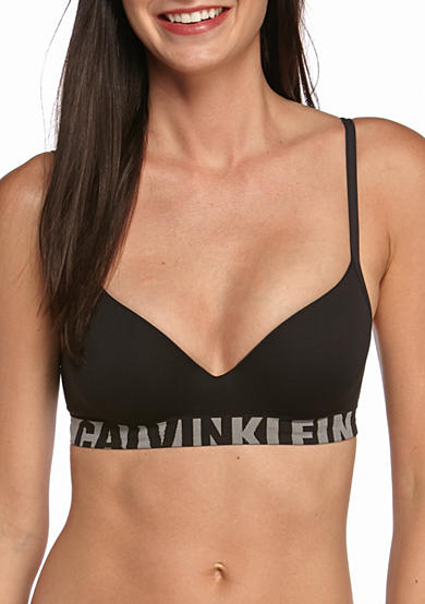 Calvin Klein Demi Lightly Lined Multiway Bralette - QF1631