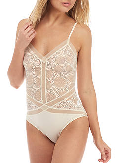 Calvin Klein Lace Endless Bodysuit - QF1790