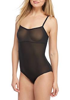 Calvin Klein Sheer Marquisette Bodysuit - QF1841
