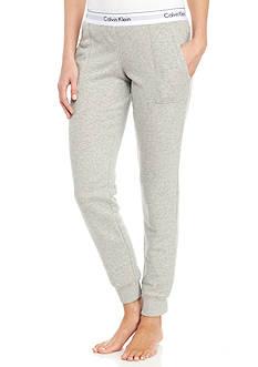 Calvin Klein Modern Cotton Jogger Pants - QS5716