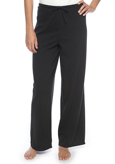 Jockey® Basic Solid Pant