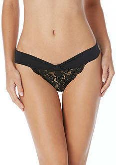Jessica Simpson I Put A Spell On You Thong - JS15083