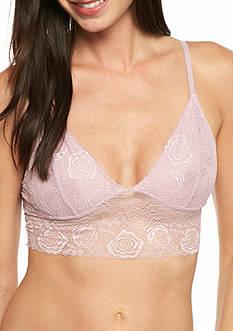 Jessica Simpson Rose Lace Bralette
