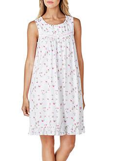 Eileen West Sleeveless Short Nightgown-C5016174