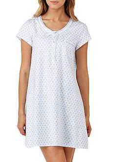 Eileen West Cap Sleeve Sleepshirt