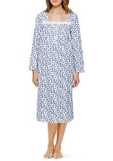 Eileen West Long Sleeve Ballet Nightgown