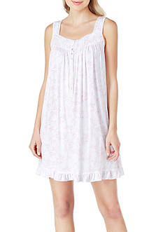 Eileen West Sleeveless Chemise
