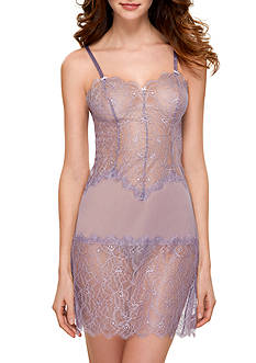 b.tempt'd by Wacoal B.Sultry Chemise - 914261