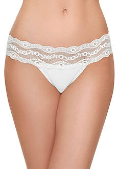 b.tempt'd by Wacoal B. Adorable Thong - 933182