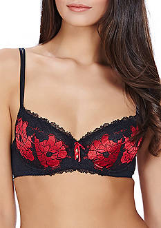 b.tempt'd by Wacoal B.Sumptuous Underwire Bra - 951235