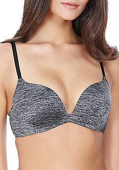 b. tempt'd by Wacoal B.Splendid Wire Free Push Up Bra - 952255