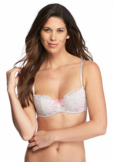 b.tempt'd by Wacoal Ciao Bella Balconette Bra - 953144