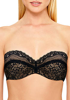 b.tempt'd by Wacoal B. Enticing Strapless Bra - 954237
