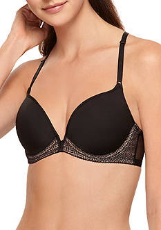 b.tempt'd by Wacoal Convertible Push Up Bra