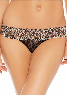 b.tempt'd by Wacoal Lace Kiss Thong - 970182