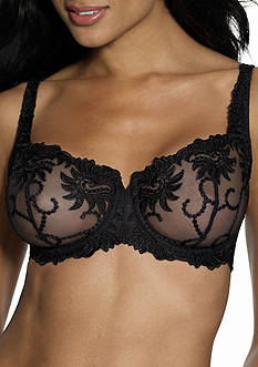 Lunaire® Sevilla Embroidered Demi Bra - 14011