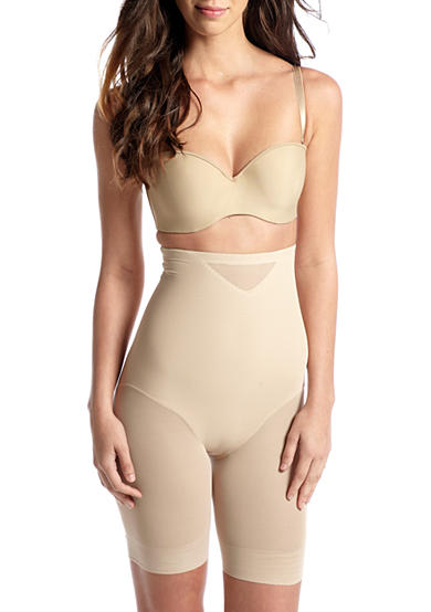 Miraclesuit® Wonderful Edge Hi-Waist Thigh Slimmer - 2789