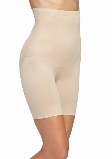 Miraclesuit® Flexible Fit High Waist Thigh Slimmer - 2909
