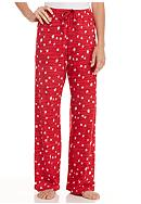 HUE® Starry Night Pajama Pants
