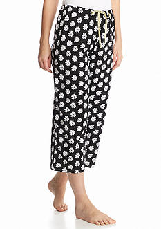 HUE® Dots and Flowers Capri