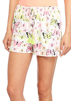 HUE® Butterfly Bouquet Boxers