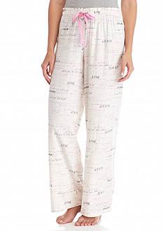 HUE Dream Diary Pants