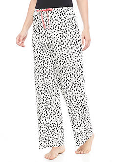 HUE Long Animal Pants