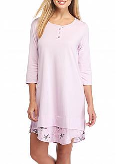 HUE Hummingbird Sleepshirt