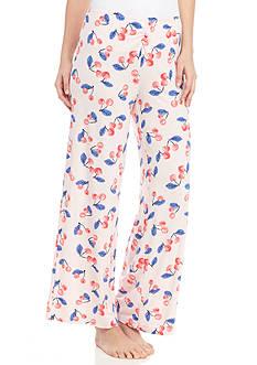 HUE Cherrish Pajama Pant