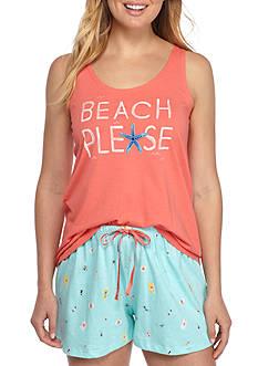 HUE Beach Please Tank