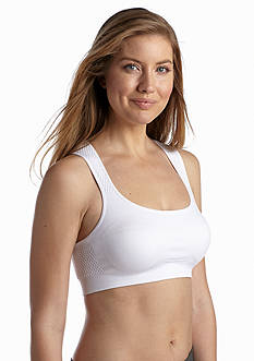 Jockey® Push Up Cup Sports Bra - 7786