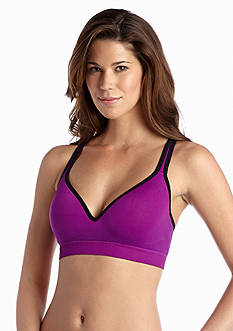 Jockey® Mid Impact Moulded Cup Sports Bra - 8126
