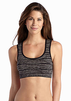 Jockey® Seamless Push-Up Sports Bra - 8648