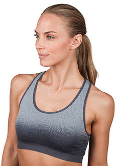 Jockey Dip Dye Impact T-Back Sports Bra - 8791