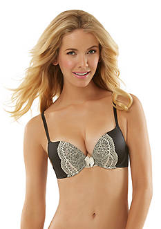 Jezebel Amanda Push Up Bra - 14004