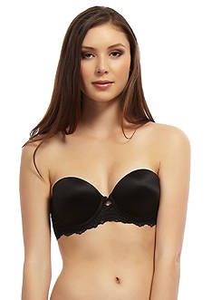 Jezebel Caress Too Strapless Bra - 26533