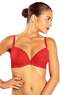 Chantelle C Chic Sexy Plunge Underwire Bra - 3641