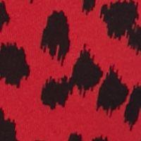 Women's Bikini Underwear: Red Animal New Directions Intimates Rebel Yell Bikini - B132249