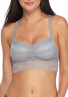 New Directions Lace Racerback Bralette - BB24151