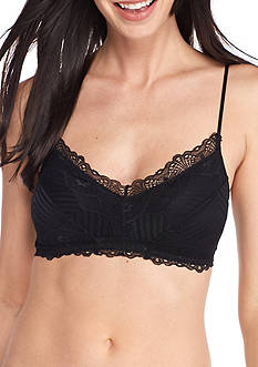 New Directions Nothing Too Strappy Bralette - BB85849