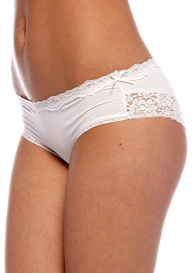 New Directions® Intimates Cozy in Lace Hipster - H150403