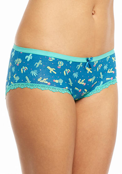 New Directions® Intimates Boy Are You Cutie Hipster - H194172