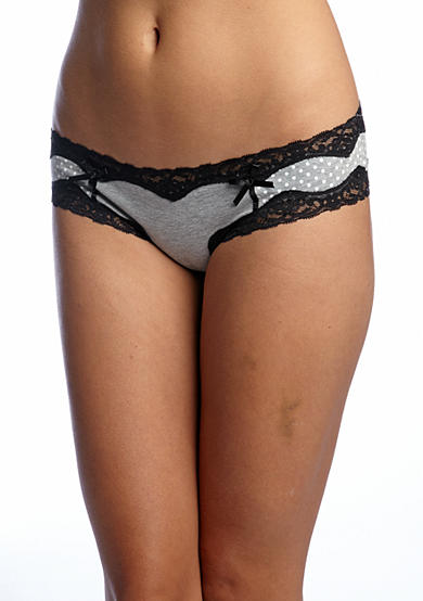 New Directions® Love of Lace Hipsters - L912414